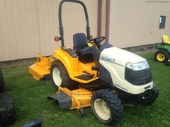 Tractor For Sale:  2003 Cub Cadet 7254 , 25 HP