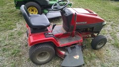 Riding Mower For Sale:  Snapper LT145H38GBV , 14 HP