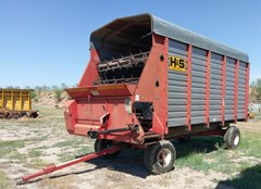 Utility Trailer For Sale:  H&S SUPER 7+ 4