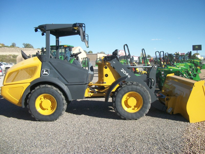 John Deere 204K Misc. Ag For Sale