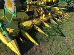 Forage Head-Rotary For Sale:  2005 John Deere 688