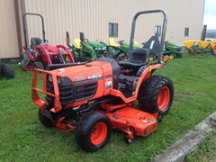 Tractor For Sale 2002 Kubota B7500 , 21 HP