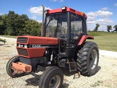 Tractor For Sale:  1989 Case IH 585 , 60 HP