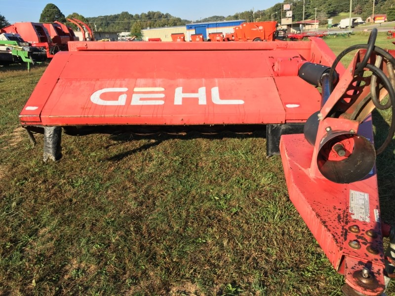 1999 Gehl DC2345 Mower Conditioner For Sale