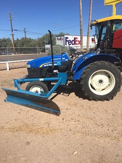 Tractor For Sale:  New Holland WM45