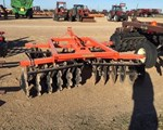 Disk Harrow For Sale:  Land Pride DH2596