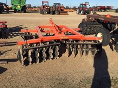 Disk Harrow For Sale Land Pride DH2596