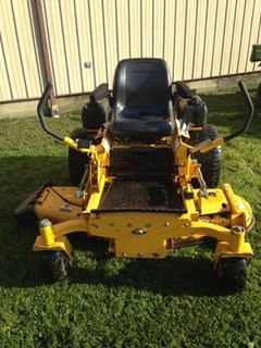 Riding Mower For Sale:  2001 Cub Cadet 3660 , 25 HP