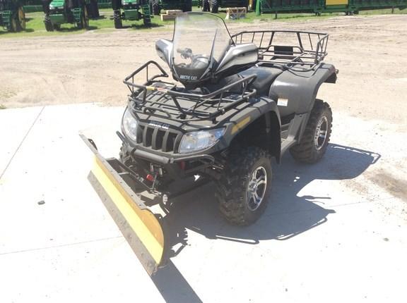 2009 Arctic Cat 550 ATV For Sale
