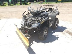 ATV For Sale:  2009 Arctic Cat 550