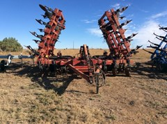 Vertical Tillage For Sale 2009 Salford 570 XT