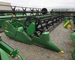 Header-Flex For Sale: 2005 John Deere 625F