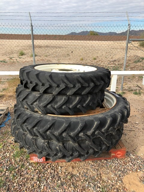 Other 9.5X48 R1 Wheels and Tires For Sale