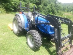 Tractor For Sale:  Farmtrac 360DTC , 39 HP