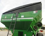 Grain Cart For Sale: Unverferth 8250