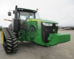 Tractor For Sale: 2015 John Deere 8345RT, 345 HP