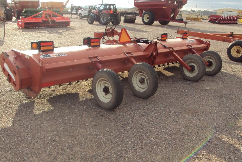 2011 Rhino RC118 Cutter For Sale