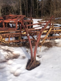 Hay Rake-Rotary For Sale New Holland 258