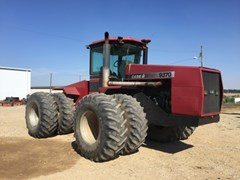 Tractor For Sale:  Case IH 9270