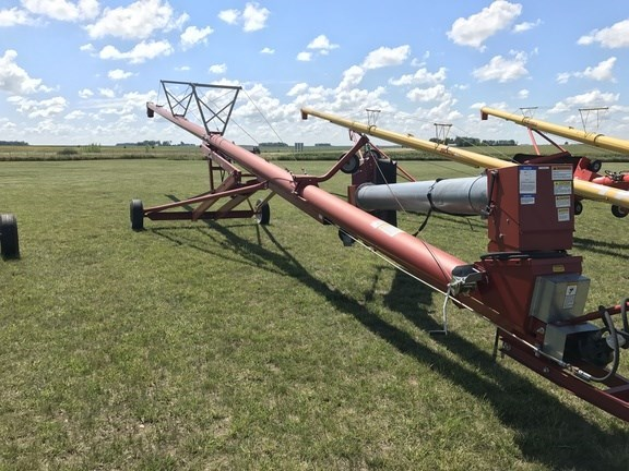 2010 Sudenga 1071 Auger-Portable For Sale