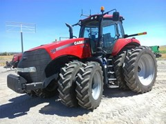 Tractor For Sale 2015 Case IH MAGNUM 310 CVT , 310 HP