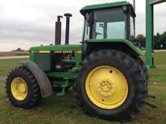 Tractor For Sale:  1992 John Deere 4455 , 141 HP