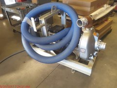 Pump For Sale:  2016 Gorman-Rupp 04A20-B