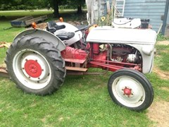 Tractor For Sale:  1939 Ford 9N , 23 HP