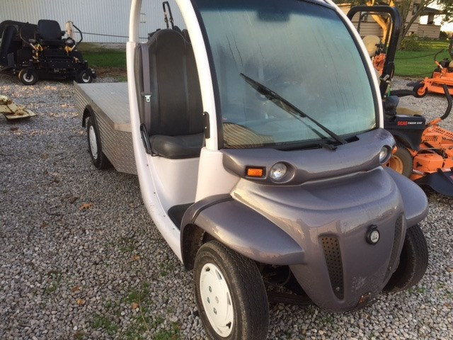 2003 GEM E825 Utility Vehicle For Sale