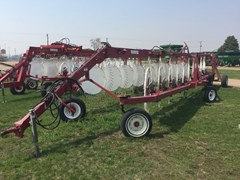 Hay Rake For Sale 2011 Rowse WR20