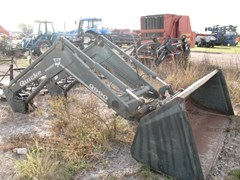 Front End Loader Attachment For Sale Quicke 990
