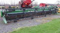 Header-Auger/Flex For Sale 2006 John Deere 625F