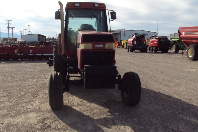 1988 Case IH 7110 Tractor For Sale