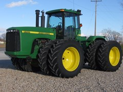 Tractor For Sale 1998 John Deere 9300 , 360 HP