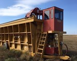 Cotton Equipment Handling and Transportation For Sale: 2004 KBH Cotton House