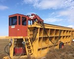 Cotton Equipment Handling and Transportation For Sale: 1994 KBH Cotton House