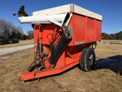Grain Cart For Sale United Farm Tool 444