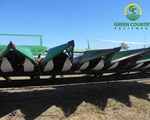 Header-Corn For Sale:  John Deere 1253A