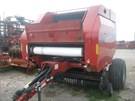Baler-Round For Sale:  2013 Case IH RB564 5X6