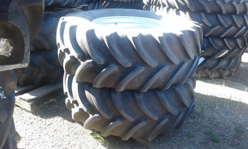 Firestone 540/60R30 Wheels and Tires For Sale