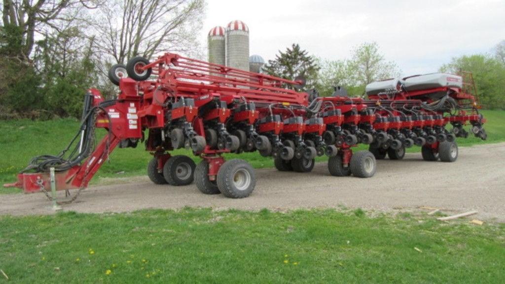 2009 Case IH 126036R30 Planter For Sale