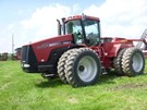 Tractor For Sale:   Case IH STX375 , 375 HP