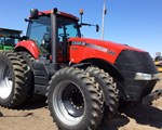 Tractor For Sale: 2011 Case IH MAGNUM 340, 340 HP