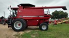 Combine For Sale:  2007 Case IH 2588 , 305 HP
