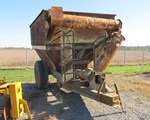 Grain Cart For Sale: 1985 John Deere 1210