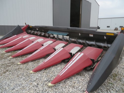 Header-Corn For Sale:  2007 Drago 830