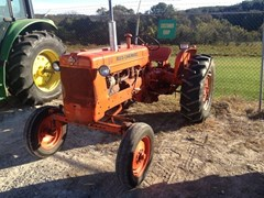 Tractor For Sale:  Allis - Chalmers D14 , 37 HP