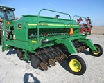 Grain Drill For Sale: 1998 John Deere 1560