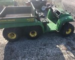Utility Vehicle For Sale: 2002 John Deere TH 6X4