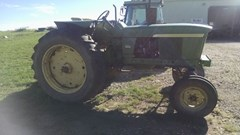 Tractor For Sale:  1966 John Deere 2510 , 53 HP